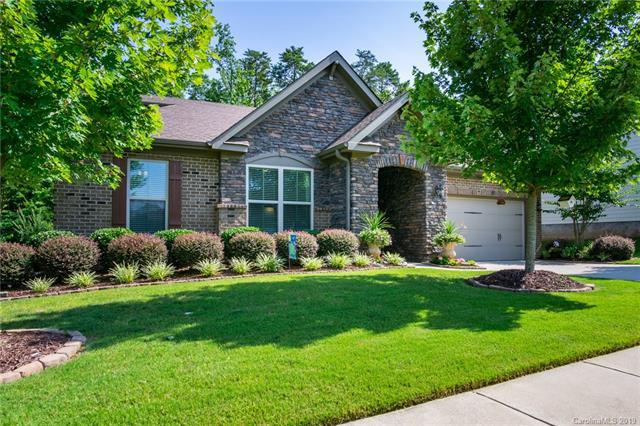 784 Coralbell Way, Tega Cay, SC 29708 (#3525313) :: Stephen Cooley Real Estate Group