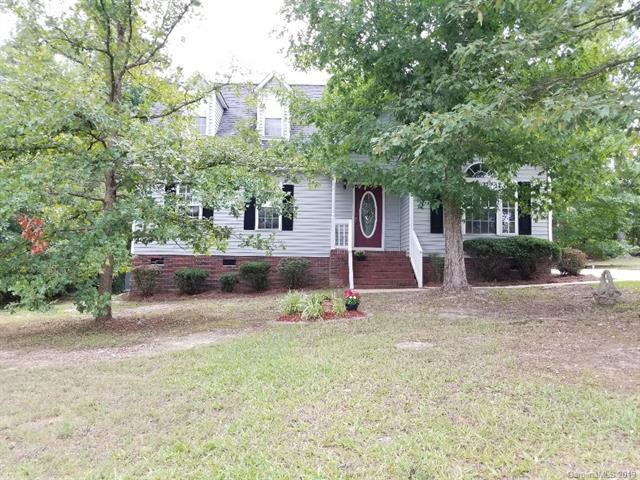 3006 Setters Lane, Lancaster, SC 29720 (#3525315) :: Roby Realty