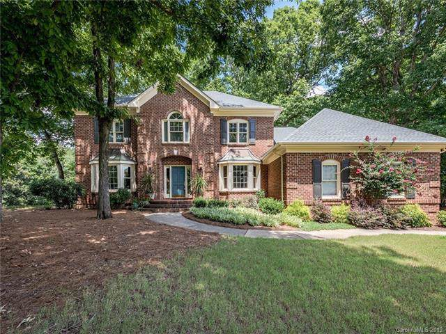 299 S Downs Way, Fort Mill, SC 29708 (#3525322) :: The Andy Bovender Team