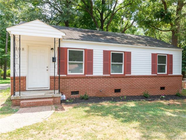 108 Juniper Street, Fort Mill, SC 29715 (#3525339) :: High Performance Real Estate Advisors