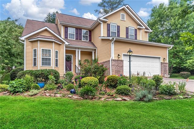 337 Stratford Road, Asheville, NC 28804 (#3525342) :: High Performance Real Estate Advisors