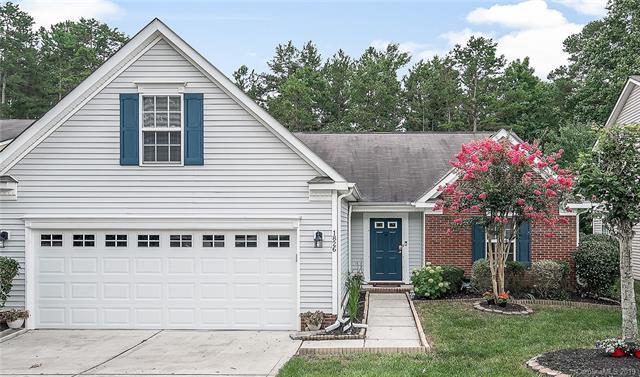 1826 Wilburn Park Lane, Charlotte, NC 28269 (#3525351) :: High Performance Real Estate Advisors