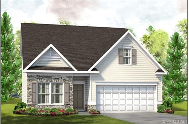265 Settlers Grove Lane #66, Salisbury, NC 28144 (#3525357) :: High Performance Real Estate Advisors