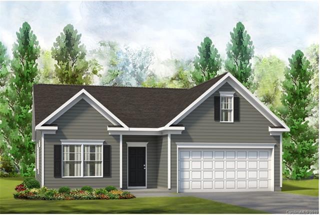 816 Foxmeade Court, Salisbury, NC 28144 (#3525378) :: Robert Greene Real Estate, Inc.