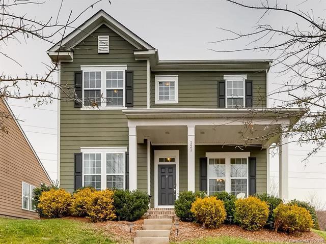 121 Grayfox Drive, Mooresville, NC 28117 (#3525420) :: LePage Johnson Realty Group, LLC