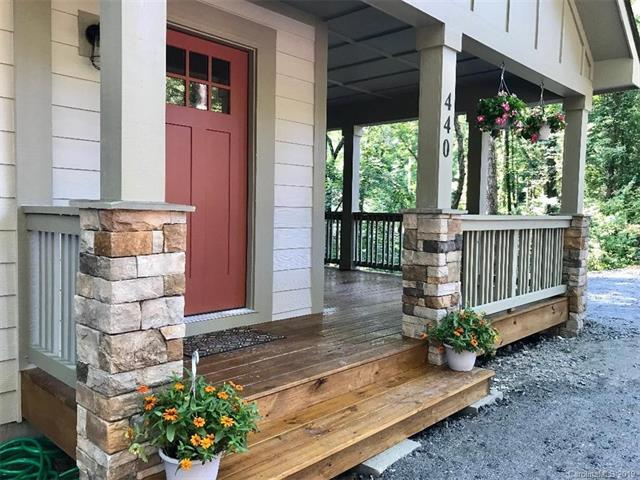 440 New Market Road, Tryon, NC 28782 (#3525423) :: LePage Johnson Realty Group, LLC