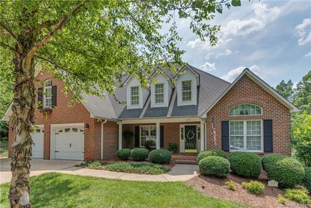 212 Ridgeview Drive, Rutherfordton, NC 28139 (#3525440) :: Stephen Cooley Real Estate Group