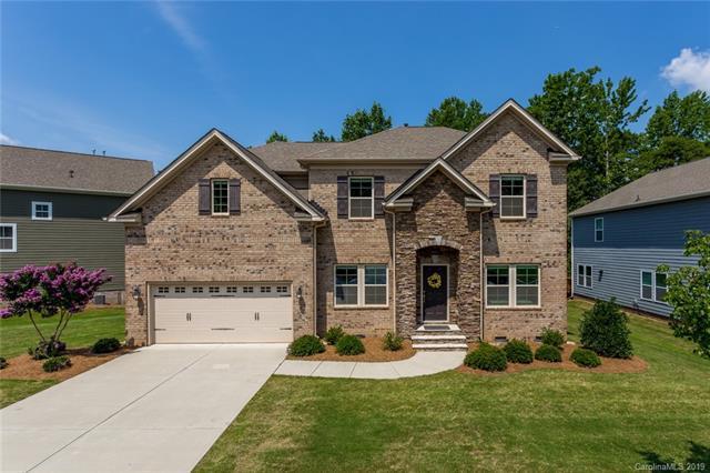 9608 Daufuskie Drive, Charlotte, NC 28278 (#3525453) :: High Performance Real Estate Advisors