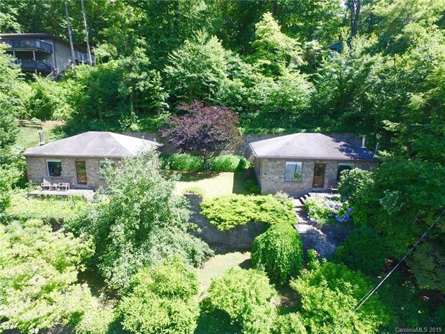 1955 & 1973 S Lakeshore Drive, Lake Junaluska, NC 28745 (#3525468) :: Robert Greene Real Estate, Inc.