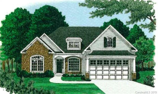 60 Jerry Lees Way, Denver, NC 28037 (#3525482) :: LePage Johnson Realty Group, LLC
