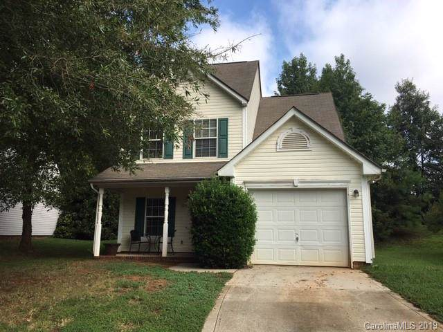 1205 Winding Path Road, Clover, SC 29710 (#3525489) :: MartinGroup Properties
