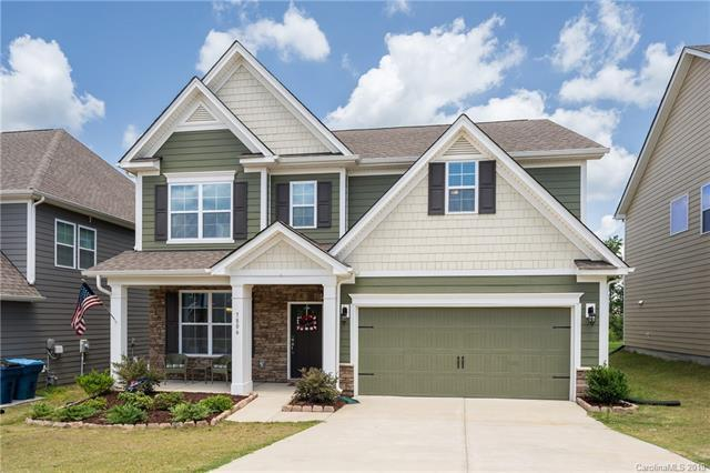 7806 Sawgrass Lane, Sherrills Ford, NC 28673 (#3525492) :: Team Honeycutt