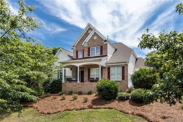 10104 Lafoy Drive, Huntersville, NC 28078 (#3525556) :: LePage Johnson Realty Group, LLC