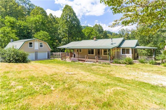 162 Chestnut Creek Road, Candler, NC 28715 (#3525586) :: Rinehart Realty