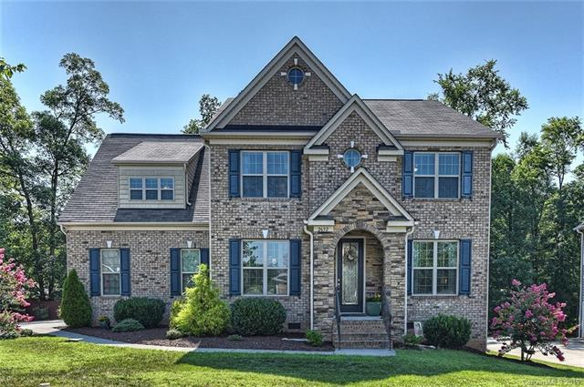 2632 Jameson Drive NW, Concord, NC 28027 (#3525640) :: MartinGroup Properties