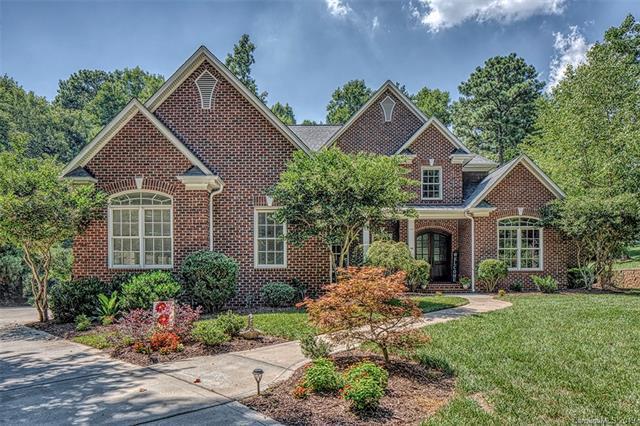 9236 Egret Ridge, Belmont, NC 28012 (#3525648) :: BluAxis Realty