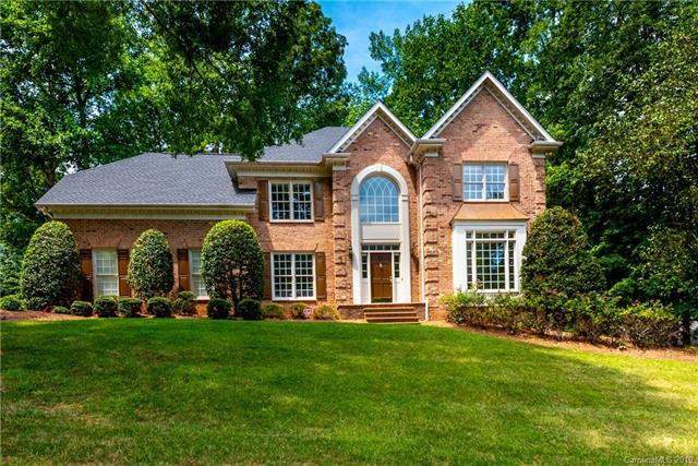 6025 Summerston Place, Charlotte, NC 28277 (#3525672) :: Keller Williams South Park