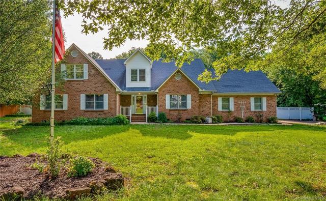 2383 Blossom Drive, Rock Hill, SC 29730 (#3525673) :: High Performance Real Estate Advisors