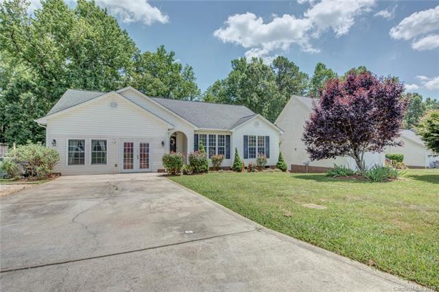 4320 Timberwood Drive, Gastonia, NC 28056 (#3525691) :: High Performance Real Estate Advisors