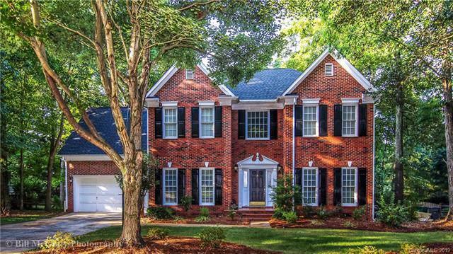 5615 Flowering Dogwood Lane, Charlotte, NC 28270 (#3525743) :: Stephen Cooley Real Estate Group