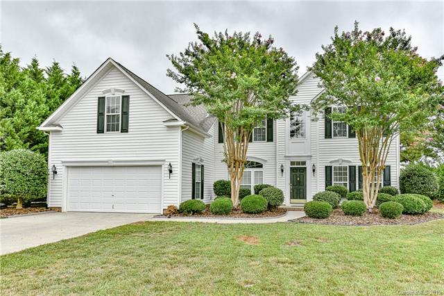 3000 Strawberry Road, Matthews, NC 28104 (#3525772) :: LePage Johnson Realty Group, LLC