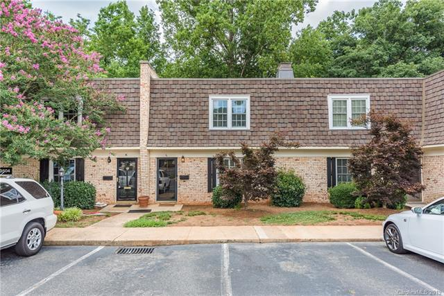 3504 Colony Road L, Charlotte, NC 28211 (#3525782) :: Stephen Cooley Real Estate Group