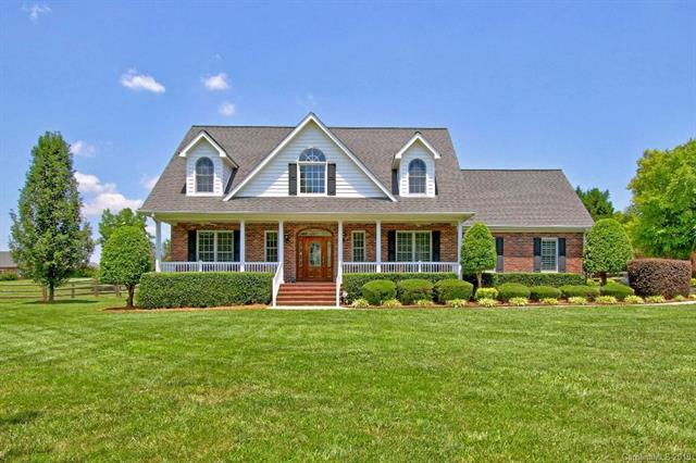 360 Fly Fisher Drive #92, Salisbury, NC 28147 (#3525850) :: Carolina Real Estate Experts