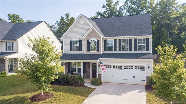 1402 Yellow Springs Drive, Indian Land, SC 29707 (#3525898) :: Charlotte Home Experts