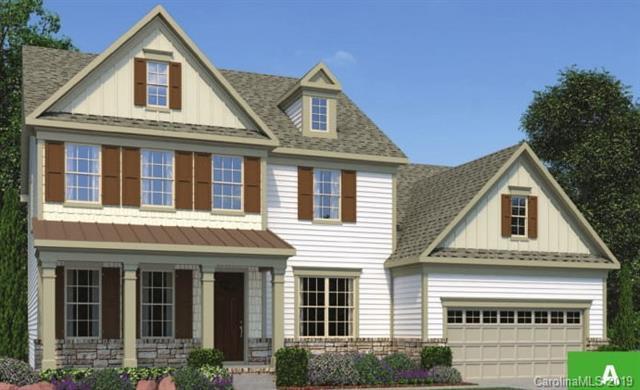 17314 Saranita Lane #128, Charlotte, NC 28278 (#3525917) :: Besecker Homes Team