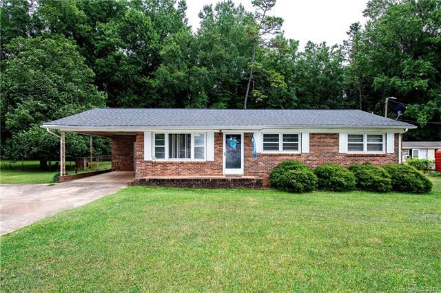 4208 Greenhaven Lane, Gastonia, NC 28056 (#3525931) :: LePage Johnson Realty Group, LLC