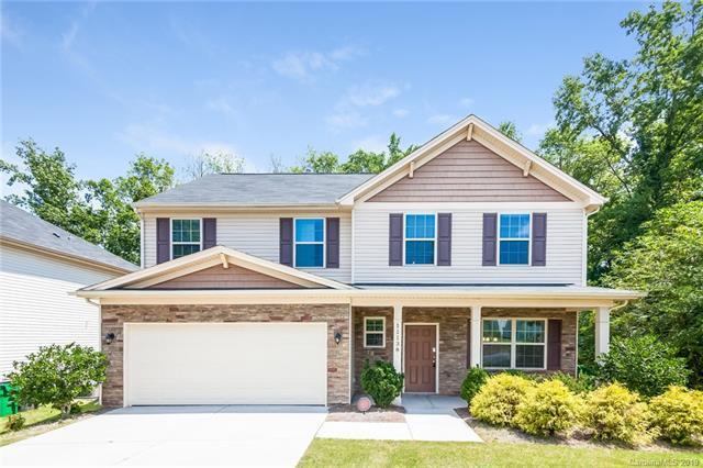 11138 Amherst Glen Drive, Charlotte, NC 28213 (#3525960) :: High Performance Real Estate Advisors