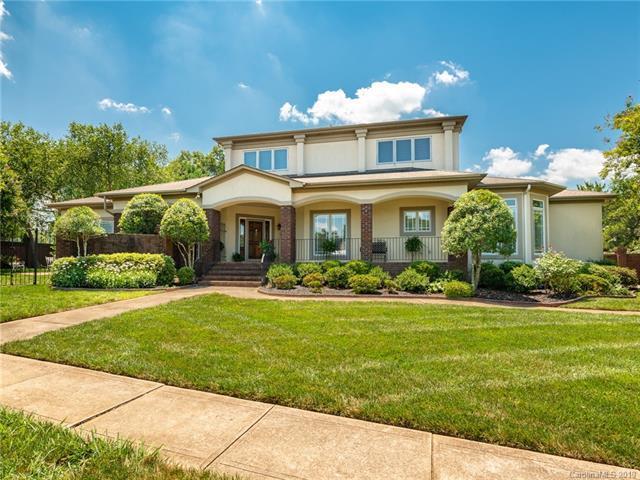 17701 Preston Lake Drive, Cornelius, NC 28031 (#3525980) :: LePage Johnson Realty Group, LLC