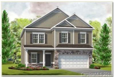 114 Carriage Hill Drive #12, Statesville, NC 28677 (#3526011) :: The Ramsey Group