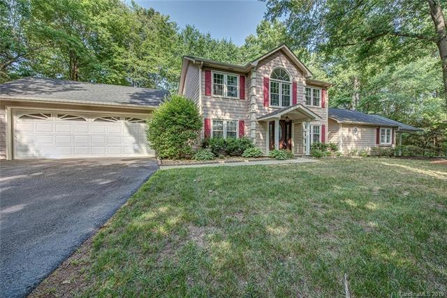 589 Tryon Place, Gastonia, NC 28054 (#3526012) :: RE/MAX RESULTS