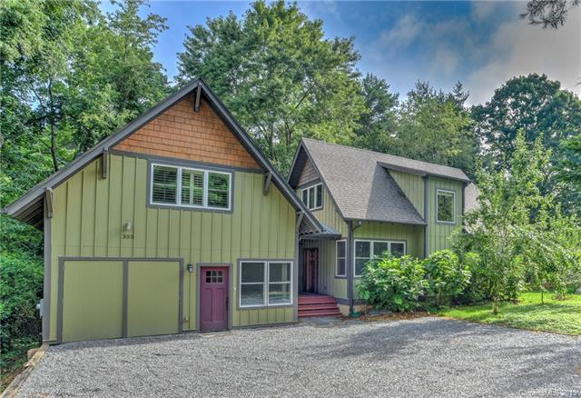 355 Cummins Road, Asheville, NC 28805 (#3526023) :: Keller Williams Professionals