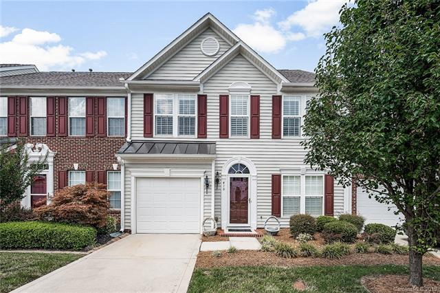 410 Foilage Court #84, Lake Wylie, SC 29710 (#3526045) :: High Performance Real Estate Advisors
