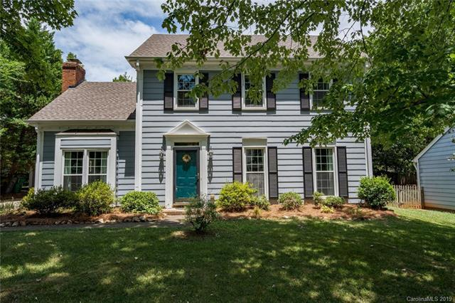 3738 Waterton Leas Court, Charlotte, NC 28269 (#3526057) :: High Performance Real Estate Advisors