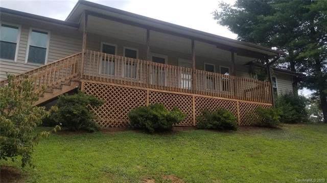 645 Flint Hill Road, Alexander, NC 28701 (#3526073) :: Keller Williams Professionals