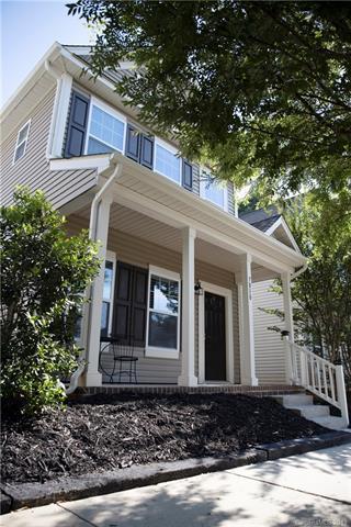 7030 Mclothian Lane, Huntersville, NC 28078 (#3526100) :: Besecker Homes Team