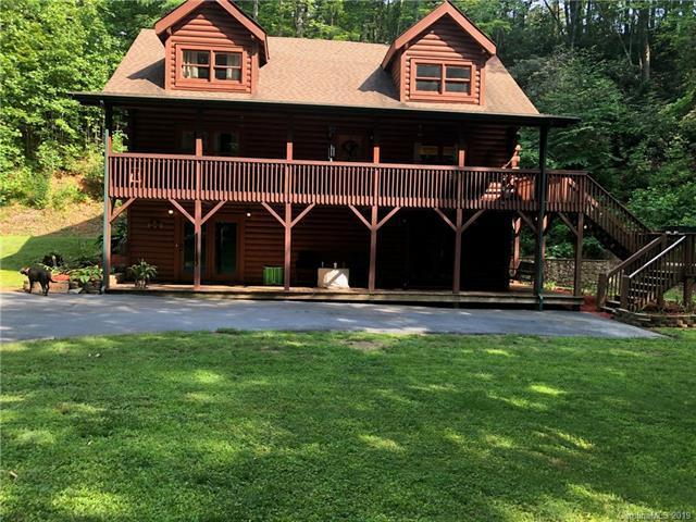 1390 Grants Mountain Road, Marion, NC 28752 (#3526110) :: Rinehart Realty