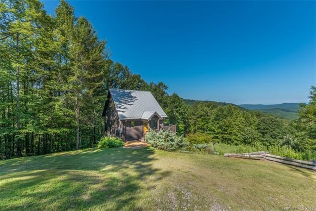 911 Mountain Lookout Drive, Bostic, NC 28018 (#3526116) :: Keller Williams Professionals