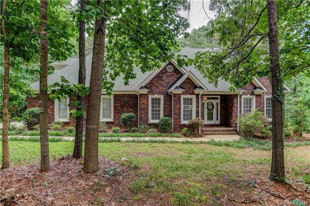 129 Cicero Lane, Mooresville, NC 28117 (MLS #3526130) :: RE/MAX Impact Realty