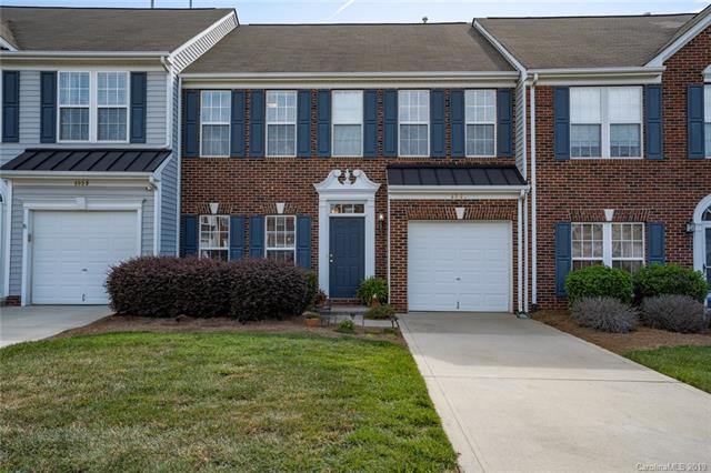4061 Holly Villa Circle, Indian Trail, NC 28079 (#3526151) :: High Performance Real Estate Advisors