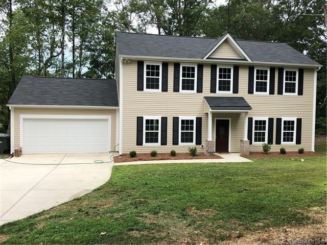 2117 Olde Towne Drive, Monroe, NC 28110 (#3526175) :: High Performance Real Estate Advisors