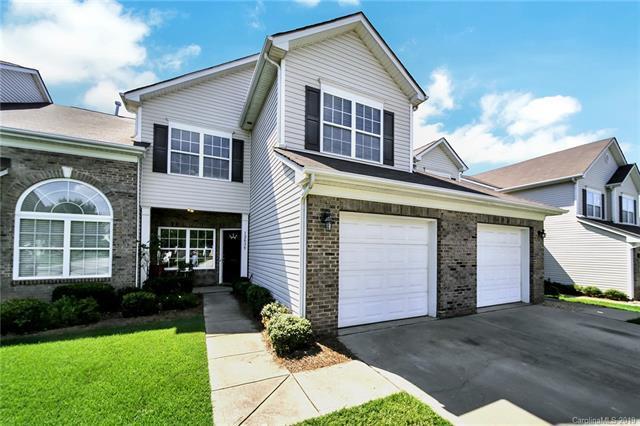 12035 Stratfield Place Circle, Pineville, NC 28134 (#3526190) :: LePage Johnson Realty Group, LLC