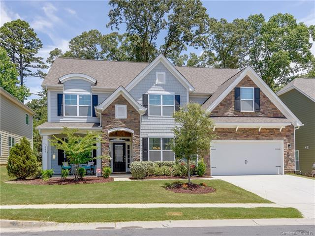 880 Coralbell Way, Tega Cay, SC 29708 (#3526194) :: The Andy Bovender Team