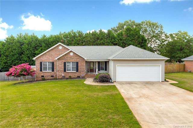 2310 Shannon Drive, Belmont, NC 28012 (#3526226) :: Besecker Homes Team