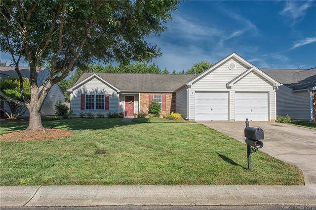 3916 Laurel View Circle, Indian Trail, NC 28079 (#3526231) :: LePage Johnson Realty Group, LLC