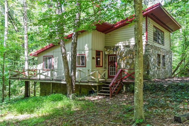 72 Rainbow Ridge Road, Swannanoa, NC 28778 (#3526234) :: Scarlett Real Estate