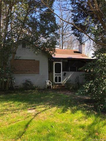 1332 Condon Street, Charlotte, NC 28216 (#3526236) :: Washburn Real Estate